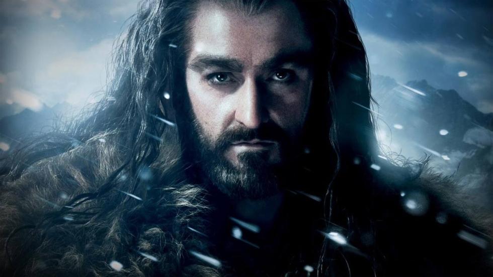 'Hobbit'-acteur Richard Armitage gecast in 'Ocean's Eight'