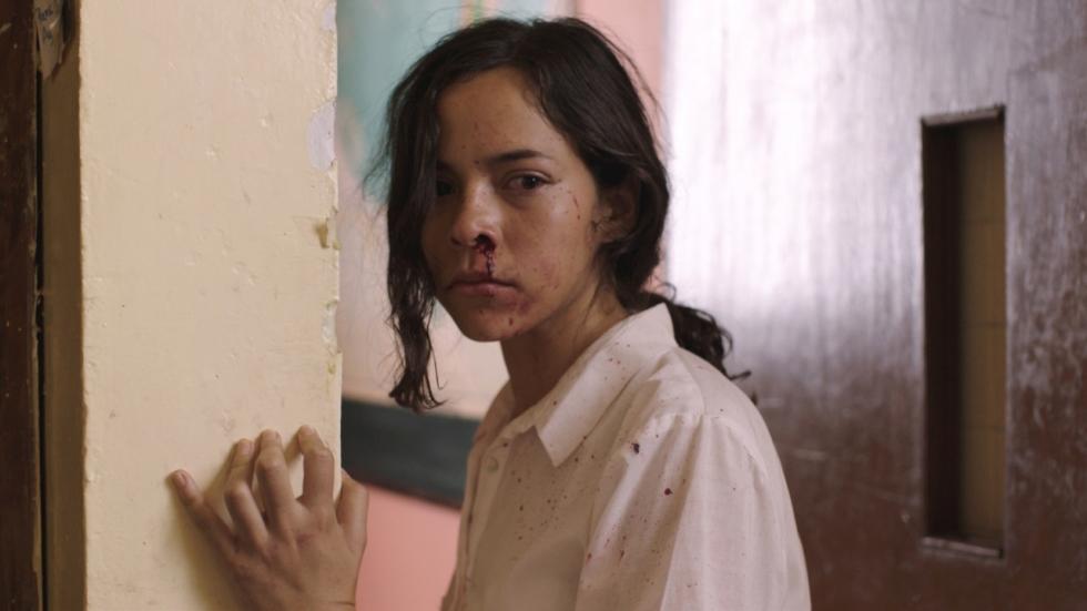 Seks en dood in onheilspellende trailer 'La region salvaje'