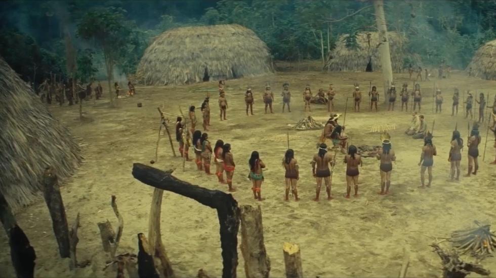 Charlie Hunnam in nieuwe trailer avonturenfilm 'The Lost City of Z'