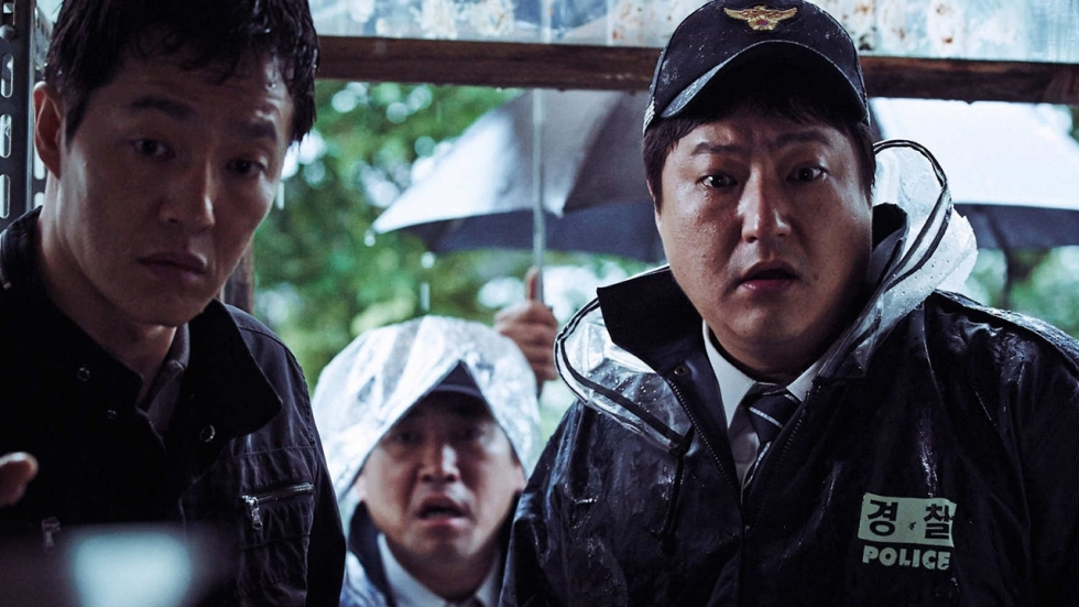 Ridley Scott produceert mogelijk remake Koreaanse topper 'The Wailing'