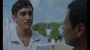La región salvaje (2016) video/trailer