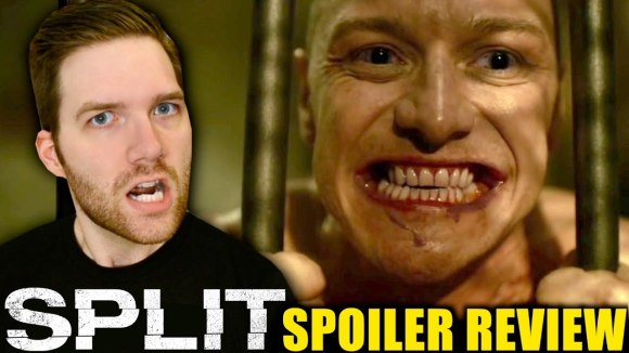 Chris Stuckmann - Split - spoiler review