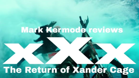 Kremode and Mayo - Xxx: the return of xander cage reviewed by mark kermode