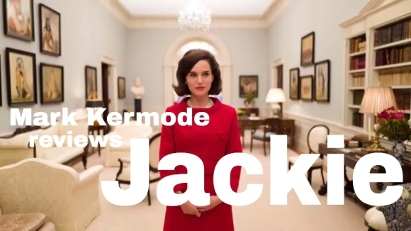 Kremode and Mayo - Jackie reviewed by mark kermode
