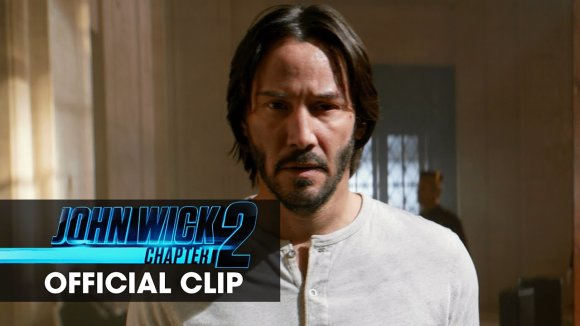 John Wick: Chapter 2 - Clip: Again Soon