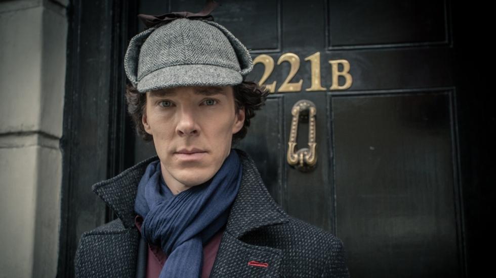 Eerste blik op Benedict Cumberbatch in dramafilm 'The Current War'