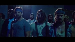 Chuck Hank and the San Diego Twins (2016) video/trailer