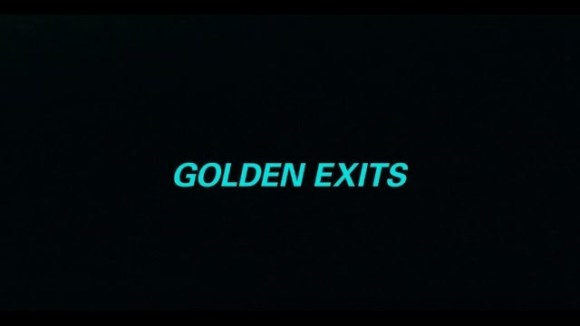 Golden Exits - Teaser Trailer