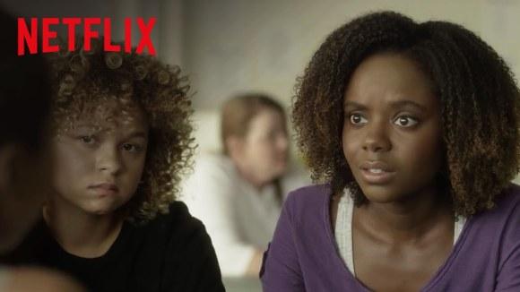 Deidra & Laney Rob a Train - Official Trailer