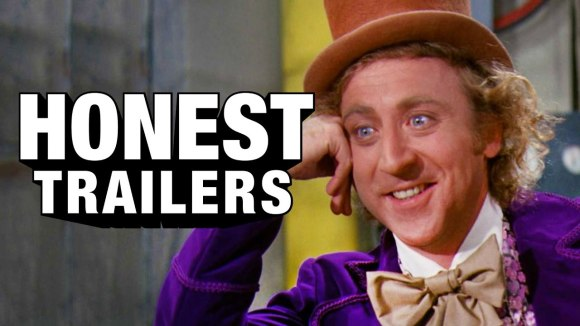 ScreenJunkies - Honest trailers - willy wonka & the chocolate factory (feat. michael bolton)
