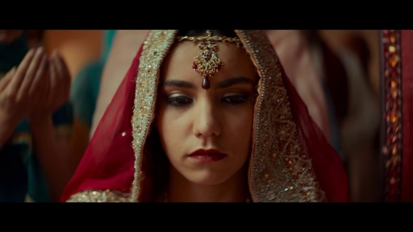 Noces - Trailer