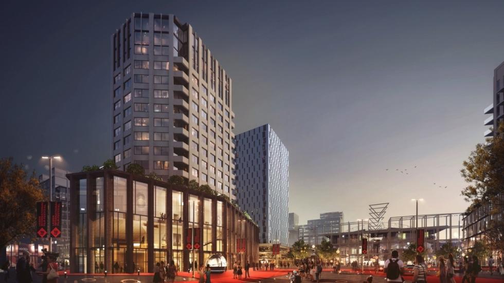 LIFF gaat uitbreiden dankzij komst megabioscoop naar Leiden