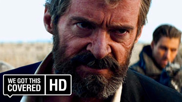 Logan TV-spot: Not Okay