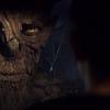 Een huis wordt gesloopt in één van drie clips 'A Monster Calls'