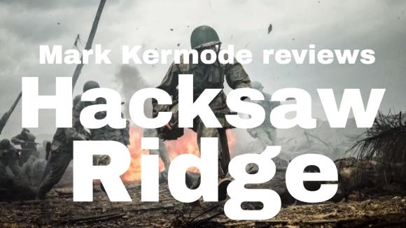 Kremode and Mayo - Hacksaw ridge reviewed by mark kermode
