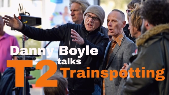 Kremode and Mayo - Danny boyle interviewed by mark kermode and simon mayo