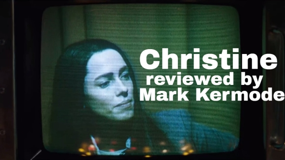 Kremode and Mayo - Christine reviewed by mark kermode