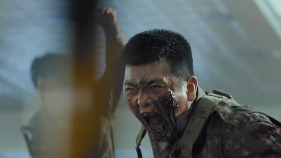 Dagtip IFFR: Train to Busan