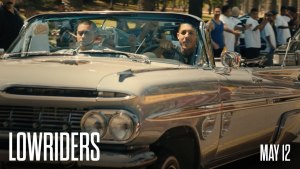 Lowriders (2016) video/trailer