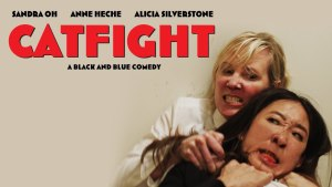Catfight (2016) video/trailer