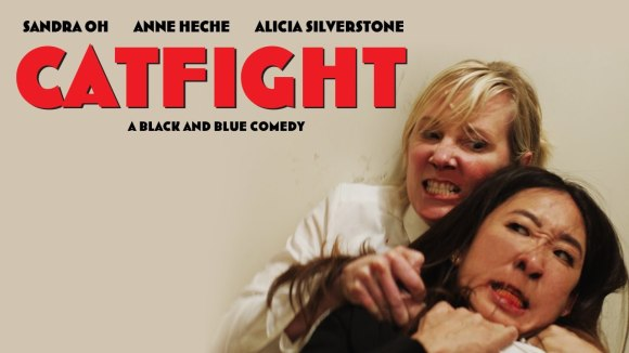 Catfight - Official Trailer
