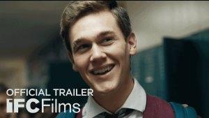 Wolves (2016) video/trailer