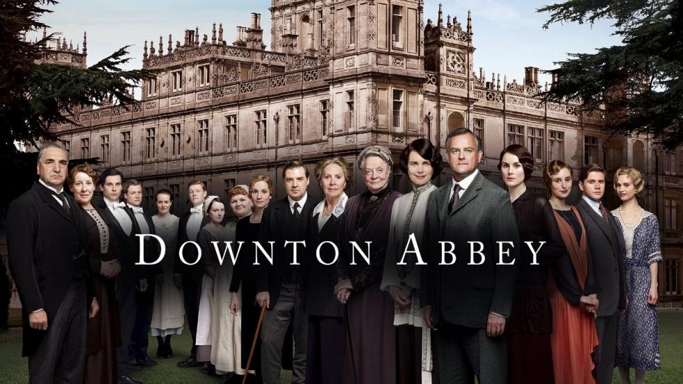 Krijgt hitserie 'Downton Abbey' bioscoopfilm?