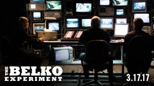 The Belko Experiment (2016) video/trailer