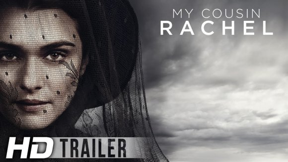 My Cousin Rachel - Official Trailer