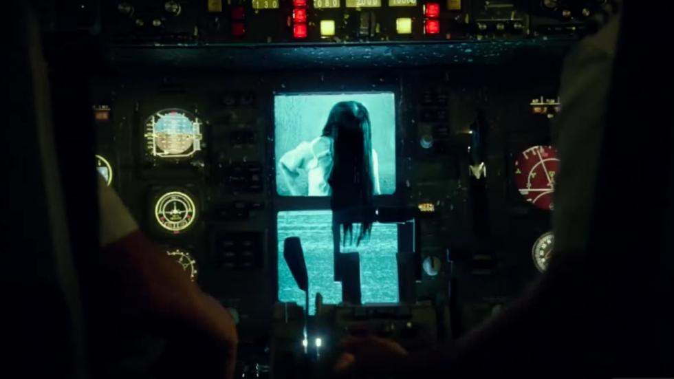 Turbulente openingsscène 'Rings' toont Samara's terugkeer