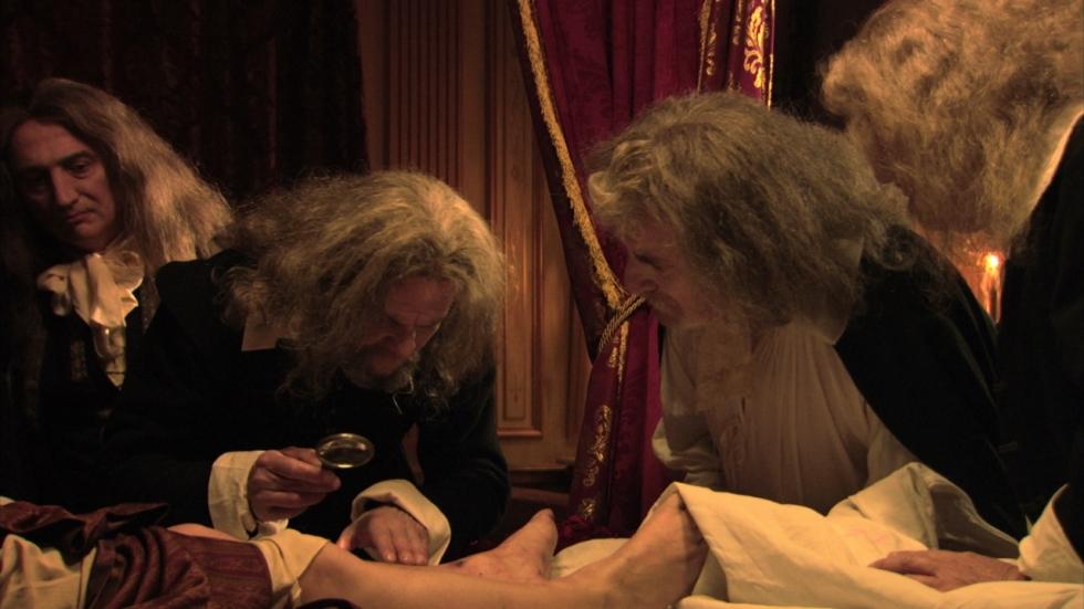 La Mort de Louis XIV [IFFR2017]