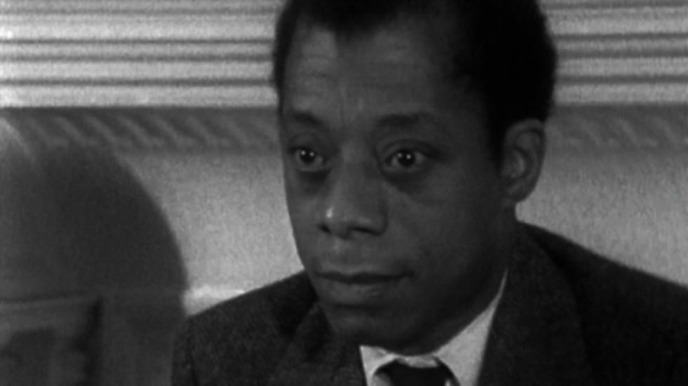 Baldwin's Nigger [IFFR2017]
