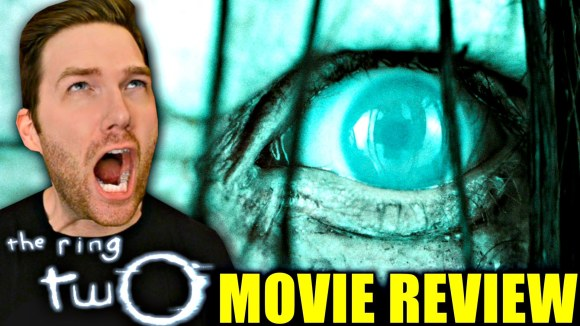 Chris Stuckmann - The ring two - movie review