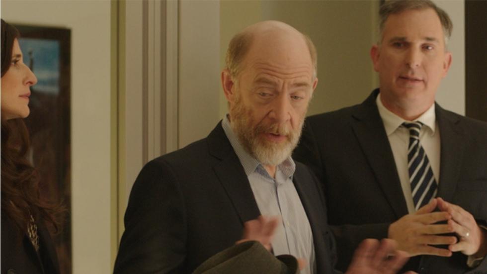 'Punching Henry' trailer: J.K. Simmons maakt een tv-show over een loser