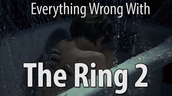CinemaSins - Everything wrong with the ring 2 in 18 minutes or less