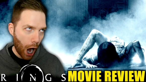 Chris Stuckmann - Rings - movie review