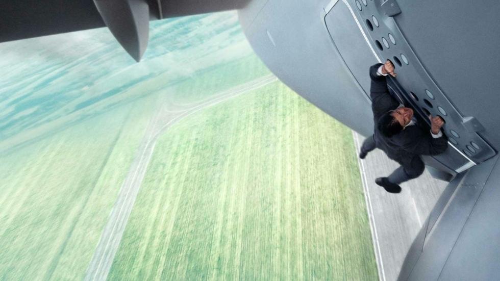 'Mission: Impossible 6' trekt vermoedelijk naar Parijs