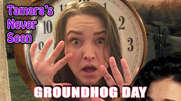 Channel Awesome - Groundhog day - tamara's never seen