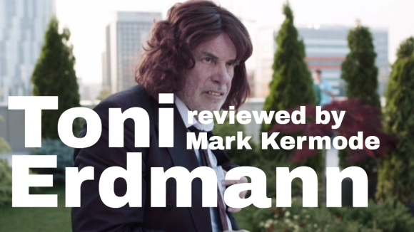 Kremode and Mayo - Toni erdmann reviewed by mark kermode