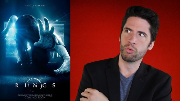 Jeremy Jahns - Rings - movie review