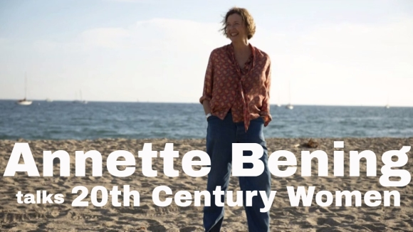 Kremode and Mayo - Annette bening interviewed by simon mayo