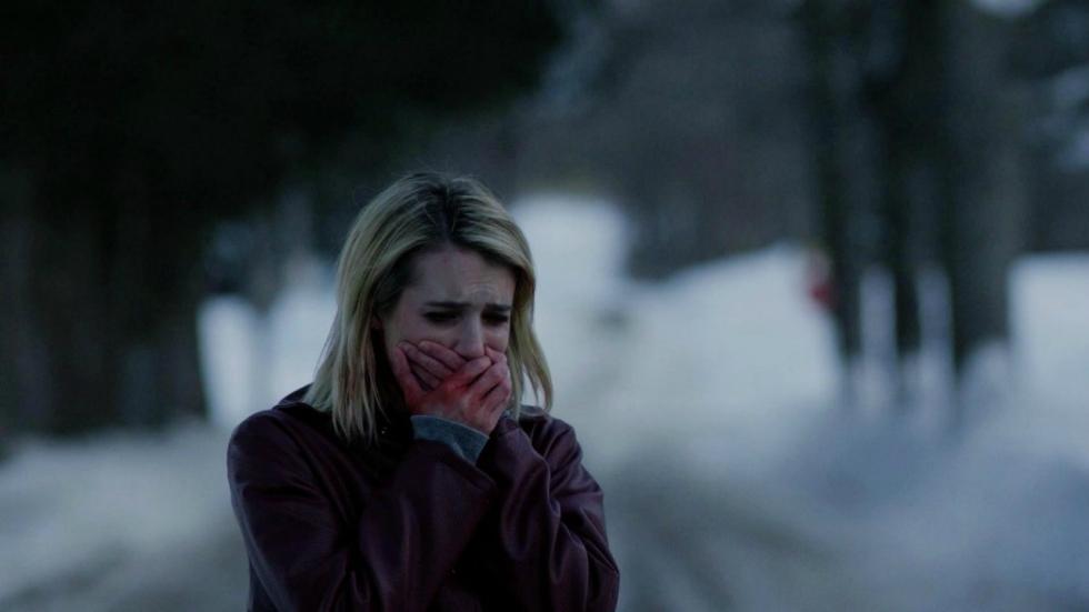 'The Blackcoat's Daughter' trailer: een kostschool from hell