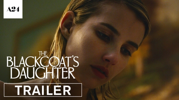 The Blackcoat's Daughter - Official Trailer