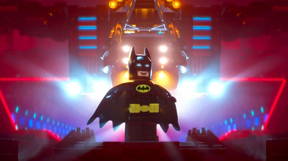 Eerste songs 'The LEGO Batman Movie' uitgebracht