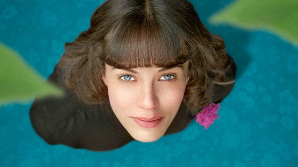 Tuinieren op hoog niveau in trailer 'This Beautiful Fantastic'