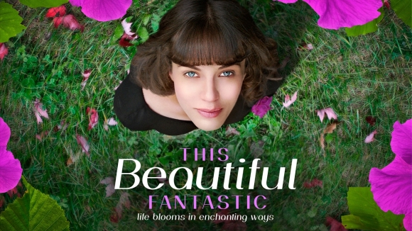 This Beautiful Fantastic Trailer
