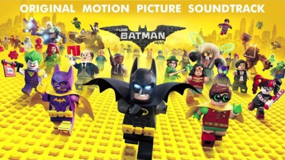The LEGO Batman Movie Song: Friends Are Family, Oh Hush!