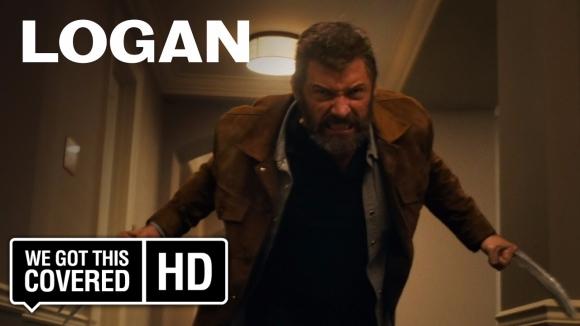 Logan TV-spot 2