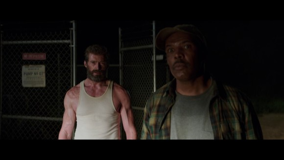 Logan Clip: You Know the Drill