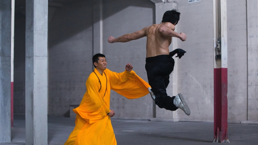 Bruce Lee leeft weer in 'Birth of the Dragon' trailer
